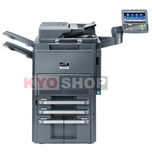 Kyocera TASKalfa 6501i MFP KPDL Driver Windows 7